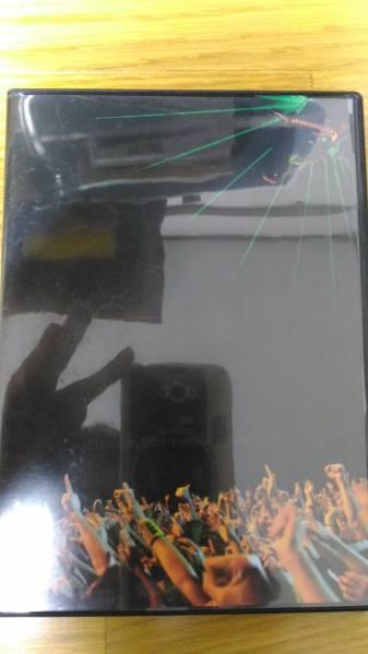 ストレイテナー DVDセット リニアモーター&ブラックスター ライブグッズの画像
