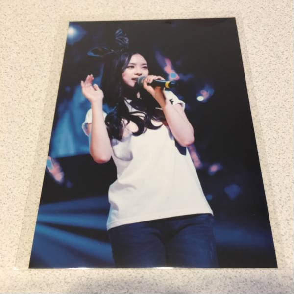 Apink ナウン Pink Valentine with U DVD FC特典生写真