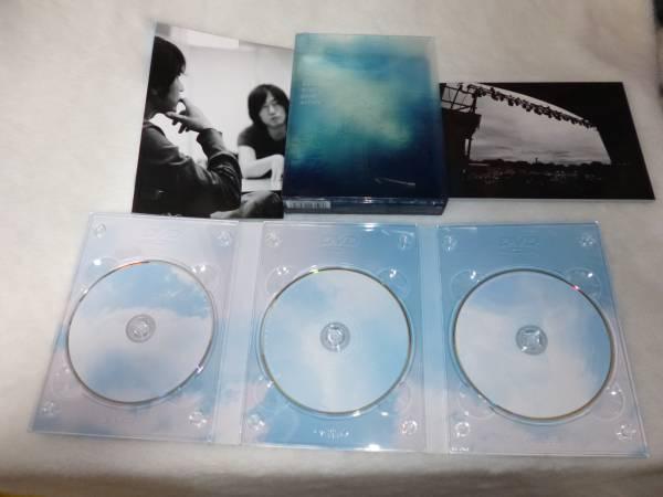 Bank Band 2007ライブ DVD ミスチル ウルフルズ コブクロ KAN AI ライブグッズの画像