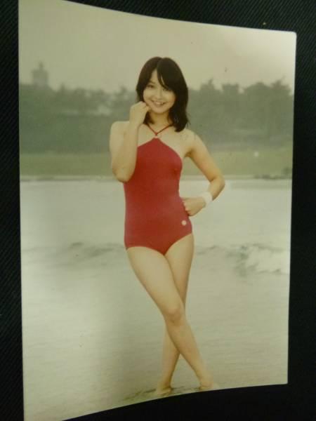 石川ひとみ 生写真