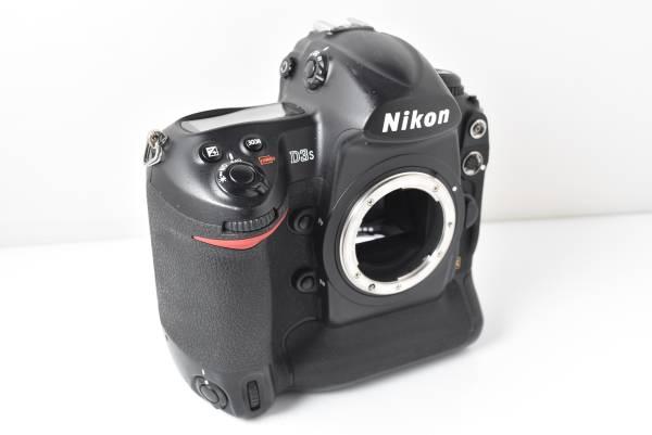 ★極上美品★ ニコン Nikon D3s ★人気★ #2822