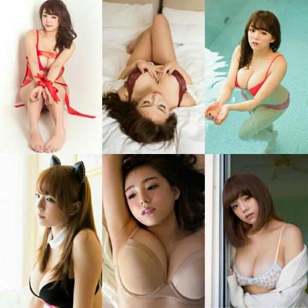 篠崎愛 Fset Lサイズ写真 12枚