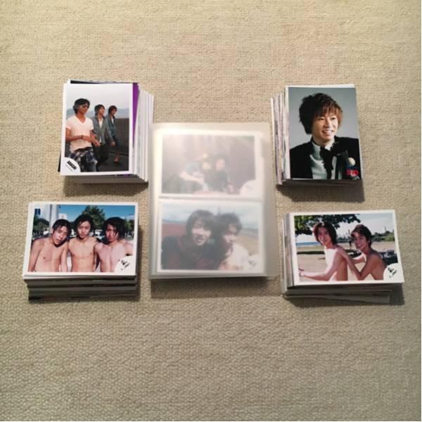 1円~ 嵐 公式写真 648枚セット 大野 櫻井 二宮 松本 相葉 処分