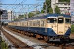 ★鉄道走行音CD★JR東日本113系1000番台・横須賀線・総武快速線セット