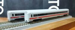 TRIX 15842 InterCity Express ICE1 Intermediate Car 1st class