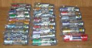 ●獣電池 26個セット 1〜23、00、1+、6(スピリットイン) キョウリュウジャー