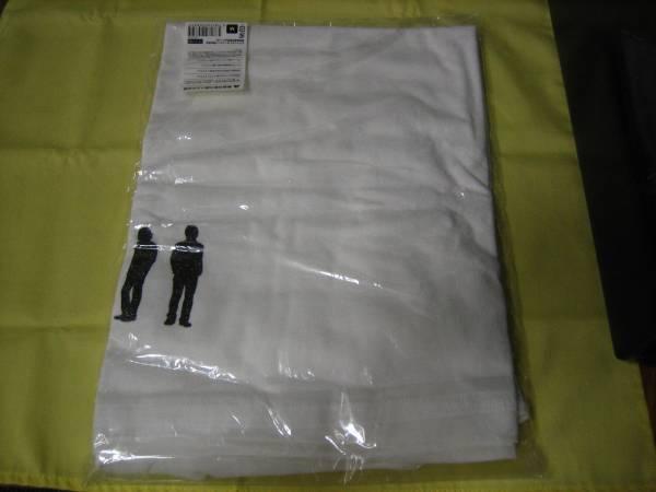 東方神起 1st LIVE TOUR 2006 TシャツM 未開封 未使用♪♪♪ ライブグッズの画像