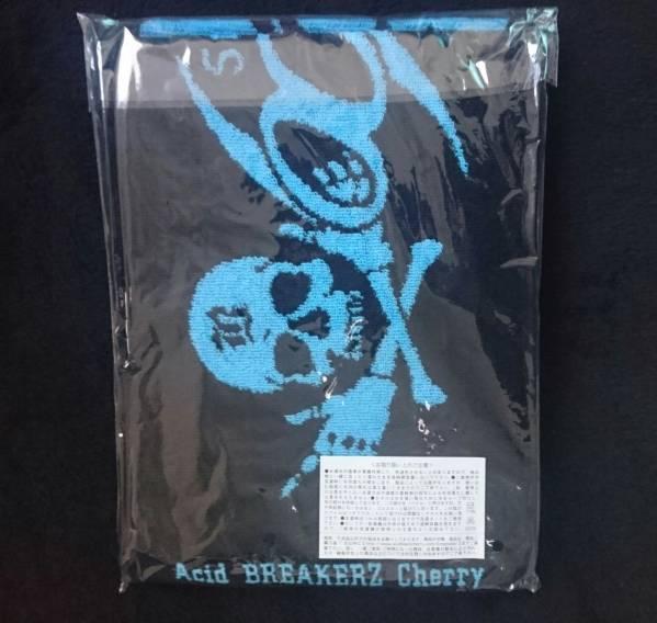 Acid BREAKERZ Cherry マフラータオル(会場数量限定品)