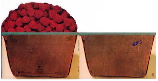 《紙ジャケ帯付》 ラズベリーズ サイド3 RASPBERRIES side 3 '73_画像2