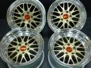 BBS LM 17インチ PCD120-5 8.5J±0 9.5J±0 BMW