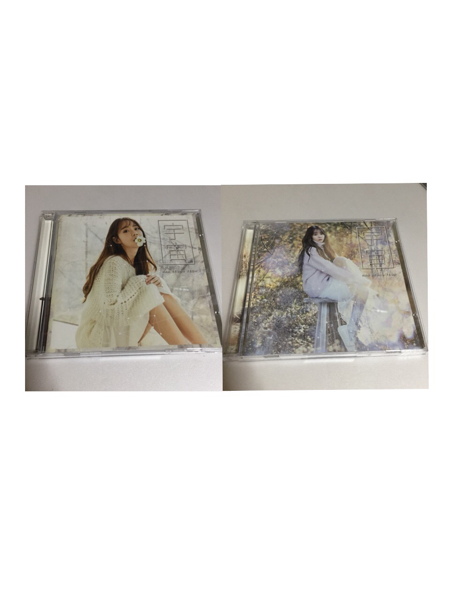 kara スンヨン CD 2枚セット