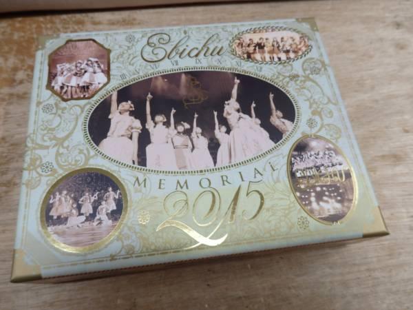 アイドル Blu-ray 私立恵比寿中学 エビ中 ファミえん 2015