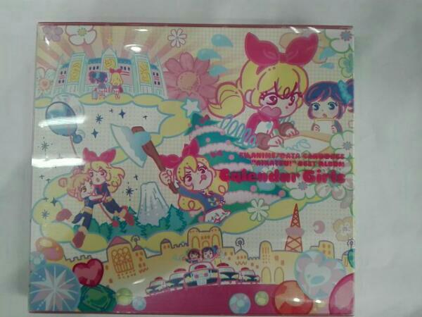 STAR☆ANIS TVアニメ/データカードダス アイカツ! ベストアルバ グッズの画像
