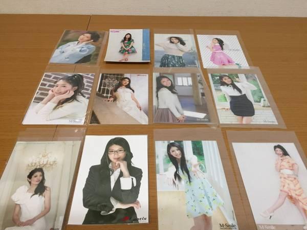 茅原実里 プロマイド写真等19枚セット M-SMILE/LANTIS/SANCTUARY