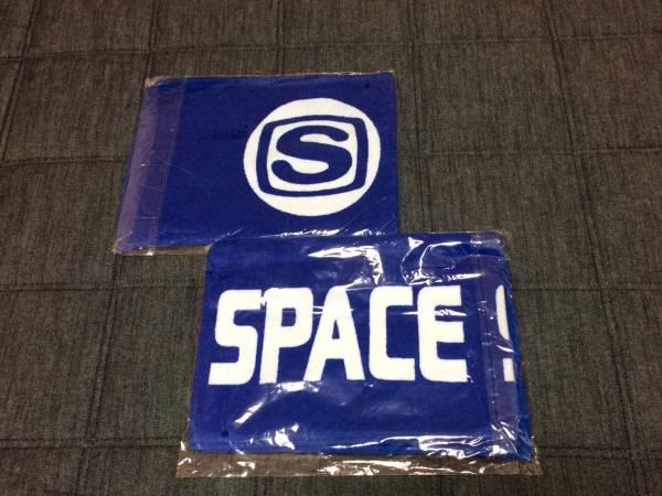 SPACE SHOWER TV スペースシャワー マフラータオル スペシャ 1枚