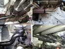マニ割 新マフラーチェンジャー 排気システム関連製作OK レトロ アートトラック デコトラ ダブルマフラー エントツ 煙突 タイコ製作OK