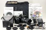 【完動美品】オリンパス OLYMPUS E-300 ZUIKO DIGITAL 14-45mm 116