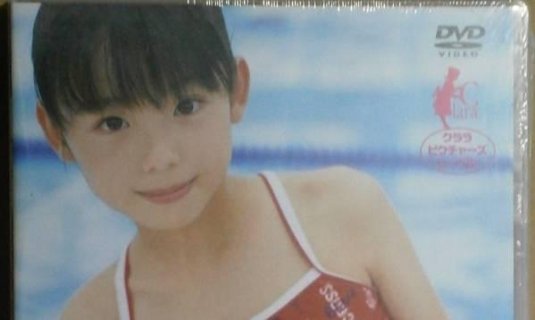 小池里奈 クララピクチャー 1stDVD グッズの画像