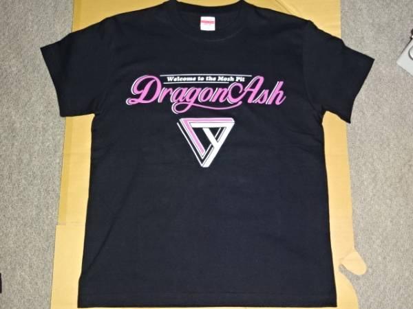 Dragon Ash★2016ツアーTシャツ Sサイズ 新品同様★ドラゴンアッシュ ライブグッズの画像
