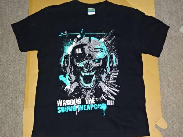 WAGDUG FUTURISTIC UNITY★AIR JAM Tシャツ Sサイズ★THE MAD CAPSULE MARKETS