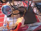 Defi Sti ゲノム コラボレーションモデル 52Φ ブーストメーター Stiユニット付き 定形外 レターパックプラス ゆうパック送料着払発送対応