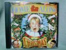廃盤 ホーム・アローン クリスマス ジョン・ウィリアムズ サントラCD 美品 クリス・コロンバス マコーレ・カルキン Home Alone Christmas