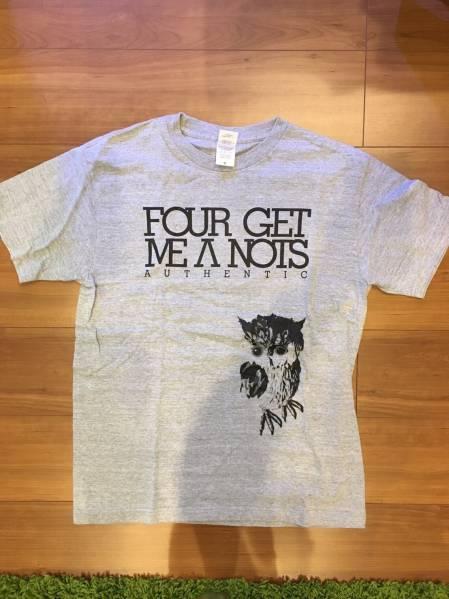 FOUR GET ME A NOTS フォゲミ Tシャツ②
