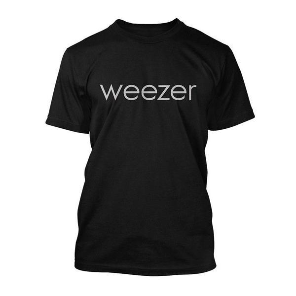 WEEZER Classic T-Shirt S