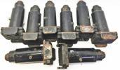 C0168c スギヤス ビシャモン リフト用フレームアタッチメント HA 8本セット