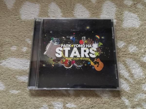 ★ パク・ヨンハ ★ 5th アルバム 「STARS」