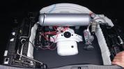 LS460 純正エアサスハイスピードキット 売り切り