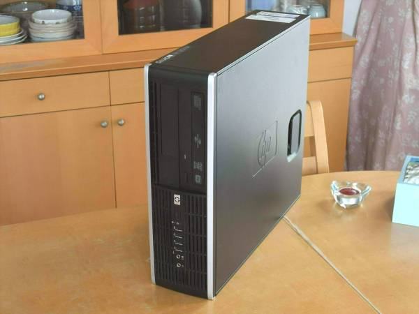 究極□Xeon(i7上位互換)8スレッド□新SSD240G+HDD2TB□大容量10GBメモリ□8100pro