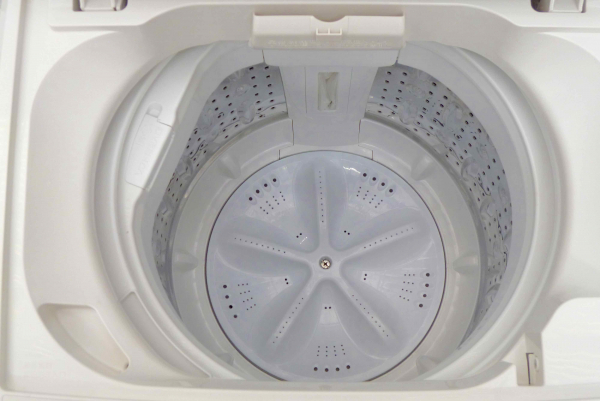 ★美品★2016年★無印良品★4.5kg★全自動洗濯機★AQW-MJ45★_画像2