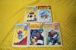waiwaiwaiok2000 - サンコミックス マジンガーZ(初版) 全5巻 永井豪