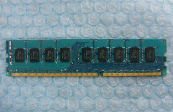 ai5 240pin DDR3 1600 PC3L-12800E 4GB ECC hynix_画像2