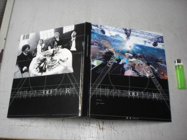 出6838★ 写真集 ONE OK ROCK PRIMAL FOOTMARK #4 メンバーズカード付 送料164円