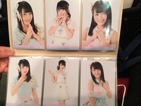 向井地美音 16種フルコンプ ソロコンサート生写真 AKB48