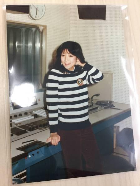 川島なお美の生写真風ブロマイド写真21