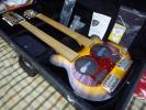 Pignose/ピグノーズ PGG-TWIN ダブルネックギター アンプ内蔵エレキギター