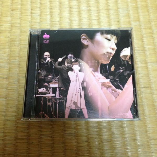 椎名林檎 第一回林檎班大会の模様 中古品 ライブグッズの画像