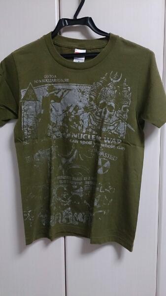 【美品】BRAHMAN Tシャツ Sサイズ ライブグッズの画像