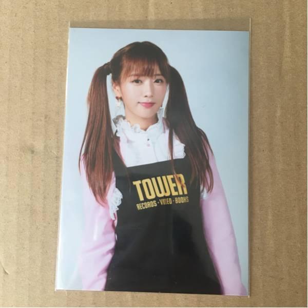 Apink ☆PINK DOLL☆ タワーレコード特典写真 ボミ