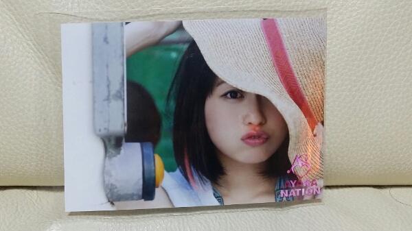 AYAKA NATION生写真30