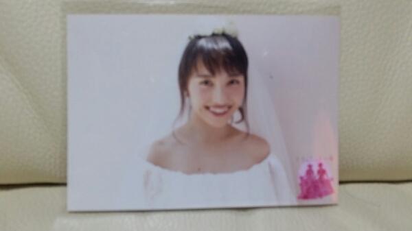 ももたまい婚 生写真10