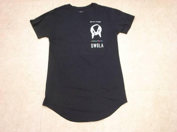 SKRILLEX OWSLA Tシャツ EDM スクリレックス
