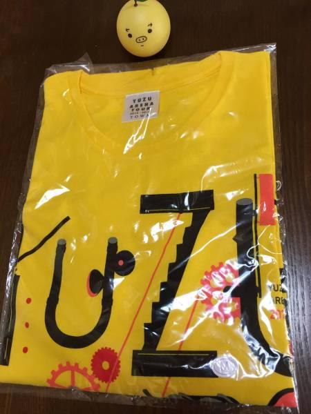 YUZU ゆずアリーナツアー2016 Tシャツ M 新品 おまけ付