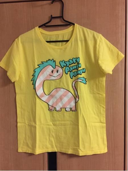 きゃりーぱみゅぱみゅ Tシャツ サイズM Kyary Pamyu Pamyu KPP ライブグッズの画像