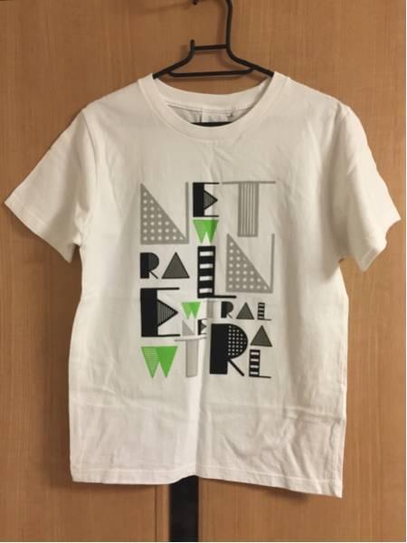 美品 いきものがかり NEWTRAL Tシャツ サイズS ライブグッズの画像