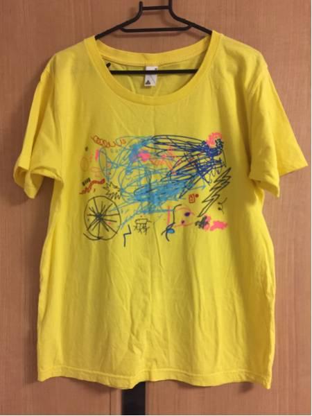RADWIMPS Tシャツ サイズM ラッドウィンプス ライブグッズの画像