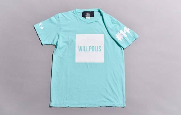 BUMP OF CHICKEN WILLPOLIS 2014 Tシャツ Sサイズ ミント 新品未開封